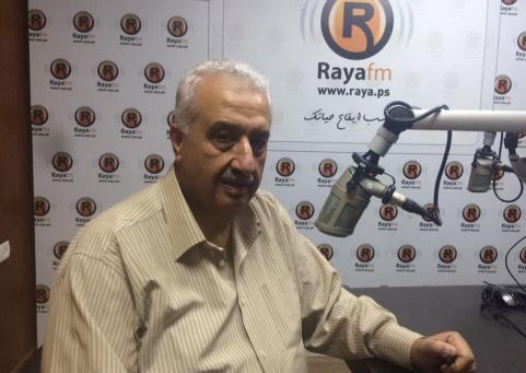 في لقاء خاص لرايـة.. الفنان عبد السلام يعمل على إعادة إحياء أغاني الإنتفاضة الأولى