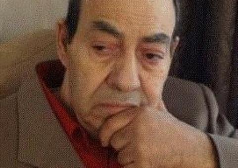 وفاة الكاتب الفلسطيني محمود الخطيب