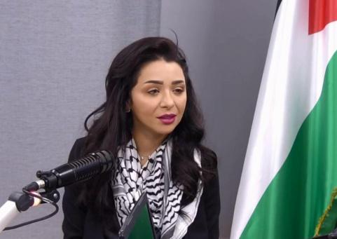 """مريم أيوب.. """"ملكة الفلكلور"""" التي رفعت اسم فلسطين"""