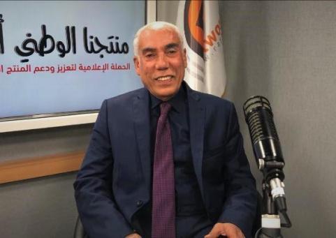 وائل المصري.. مؤسس أول شركة فلسطينية للشحن الجوي