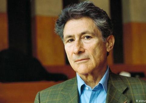 18 عاما على رحيل المفكر والكاتب إدوارد سعيد
