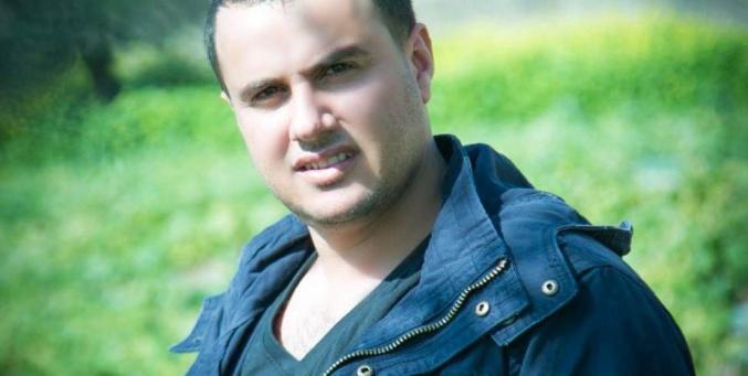 المخرج محمد فرج : لنخرج فلسطين من الصورة النمطية فنيا واعلاميا