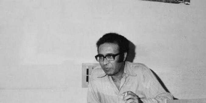 38 عاماً على استشهاد المفكر ماجد أبو شرار