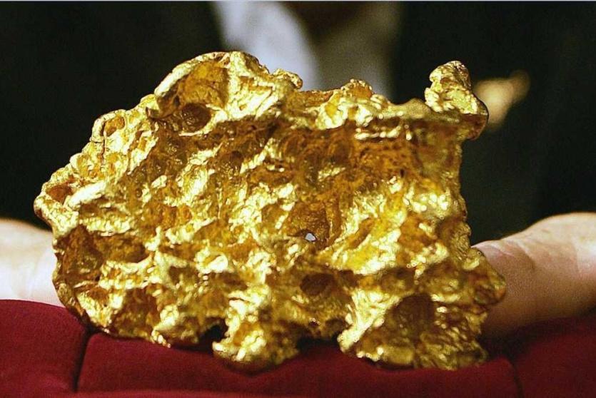 انخفض الذهب لأدنى مستوياته