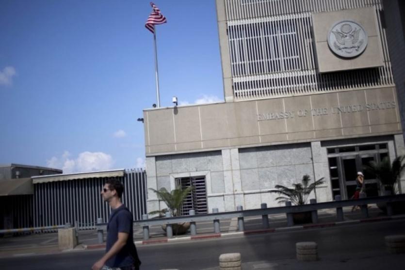 قضية نقل السفارة الأمريكية تعود للواجهة من جديد