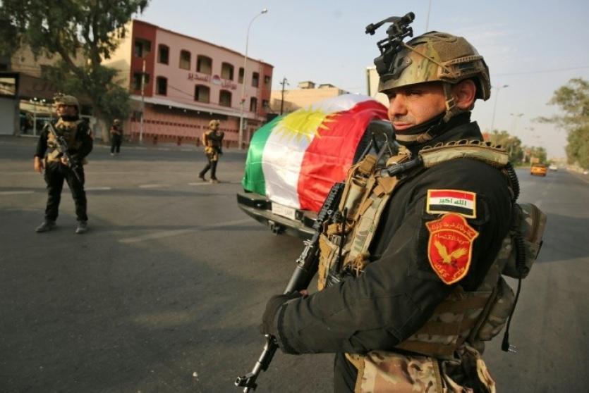 حكومة كردستان ترد رسميا على قرار المحكمة الاتحادية