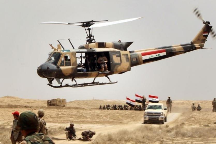 العبادي يعلن انتهاء الحرب ضد داعش