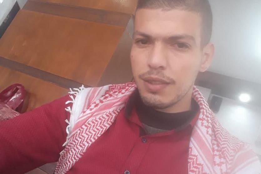 الشهيد أحمد سليم