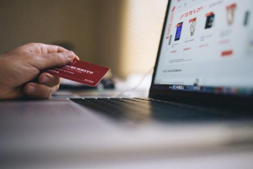 الدفع الالكتروني