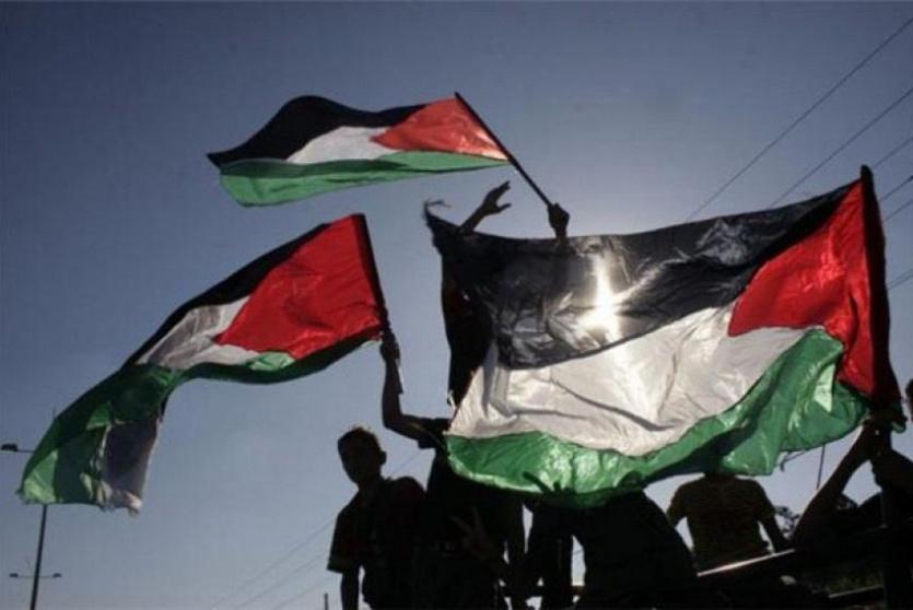 اعلام فلسطين