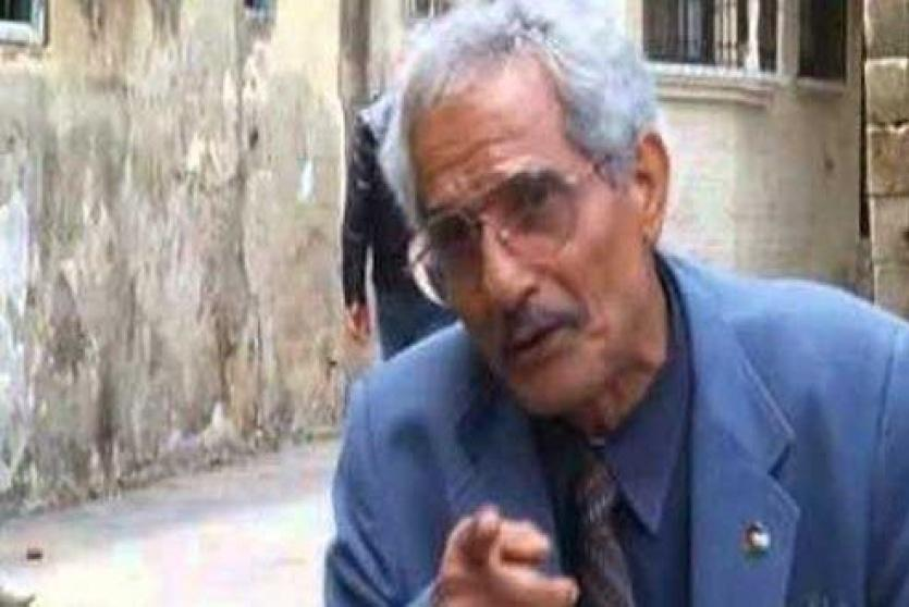 الشاعر عبد الرحمن شحادة