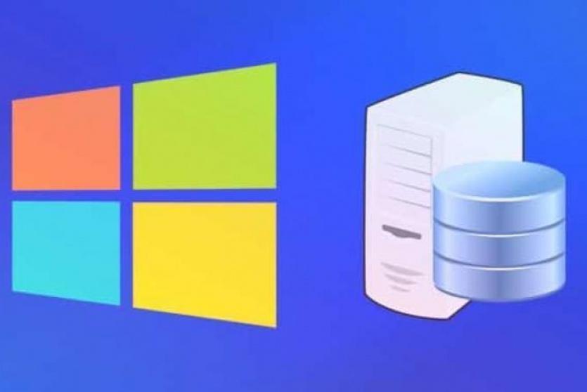 Windows DNS Server
