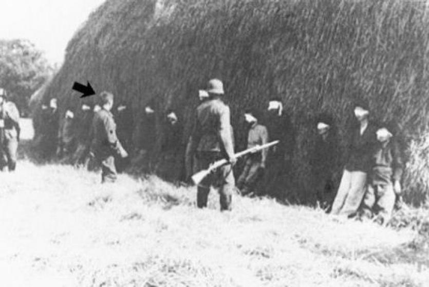 صورة الجندي الشجاع