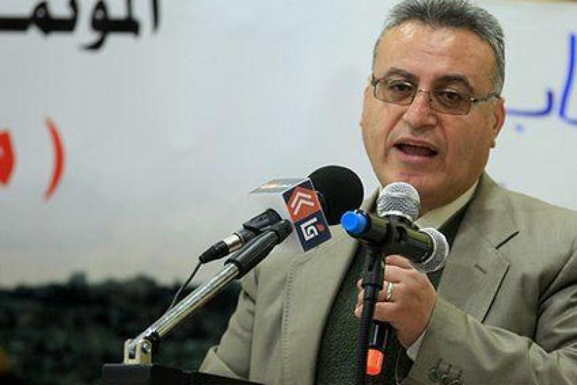 الراحل عبد الناصر النجار