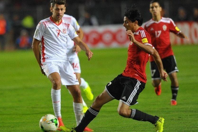 تونس والمغرب تتأهلان الى كأس العالم 2018