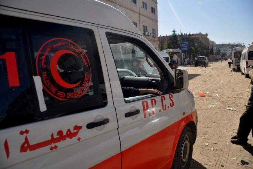 وفاة شابين  بحادثين منفصلين في غزة