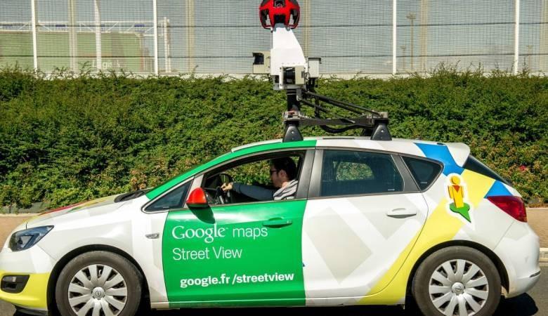 """""""جوجل"""": خدمات خرائطنا تغطي الكوكب 08143172180194733110015731328182.jpg"""